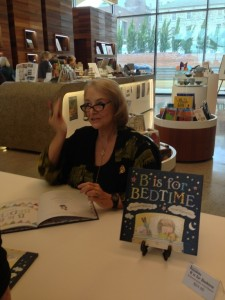 Book Launch with Margaret Hamilton