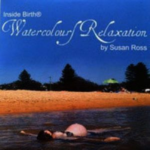 Inside Birth Watercolours Relaxation CD