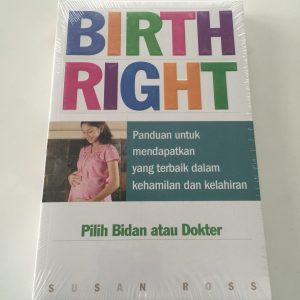 Birth Right – The Book (Indonesian Edition)