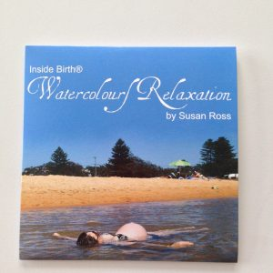 Inside Birth® Watercolours Relaxation MP3